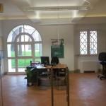 la nuova sede a Palazzo Rasponi