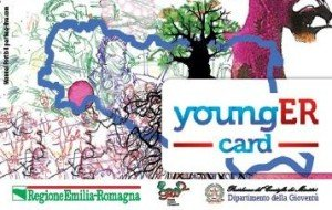 Young ER card