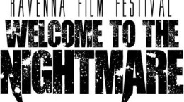 logo nightmare festival