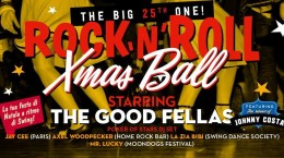 Rock 'n' Roll Xmas Ball