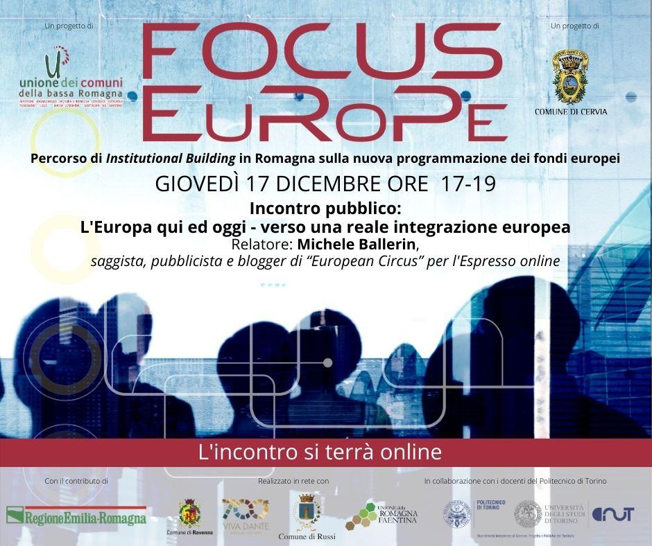 FocusEurope