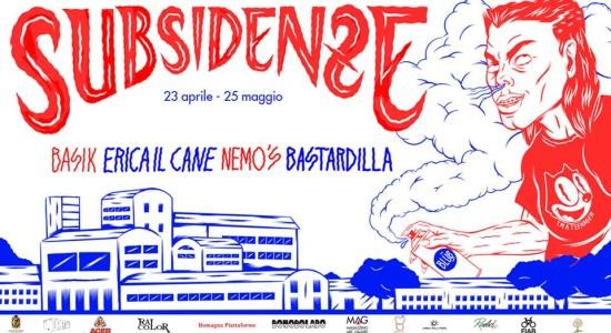 subsidenze