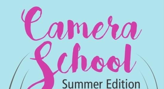 programma camera school