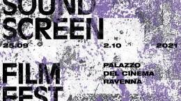 soundscreen festival cinema musica