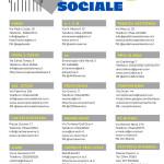 settore sociale - guida volontariato