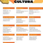 settore culturale - guida volontariato