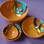 immagine di ceramica artistica per promozione corsi labart