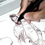 immagine di fumetto promozione corsi labart