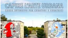 capire arte urbana
