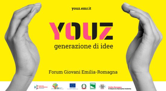 forum giovani Emilia Romagna